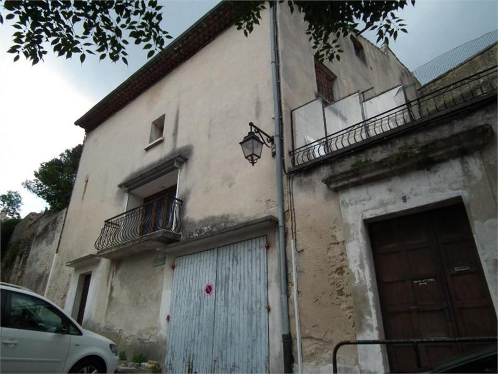 Bollène Vaucluse Haus Bild 3554570
