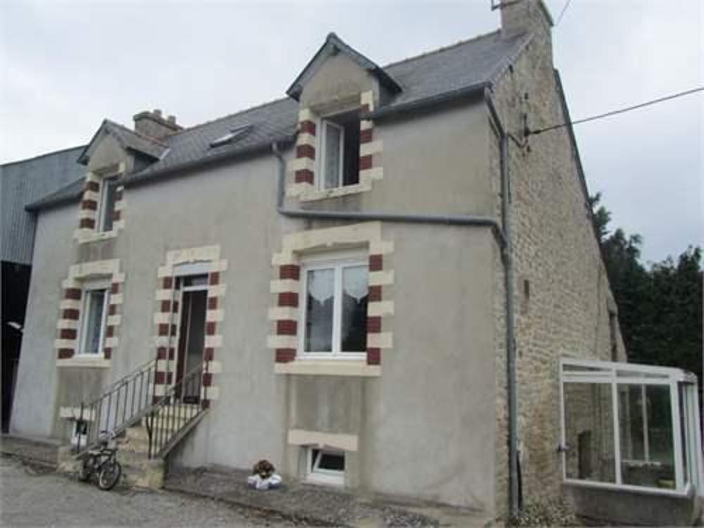 Pontivy Morbihan Apartment Bild 3572566