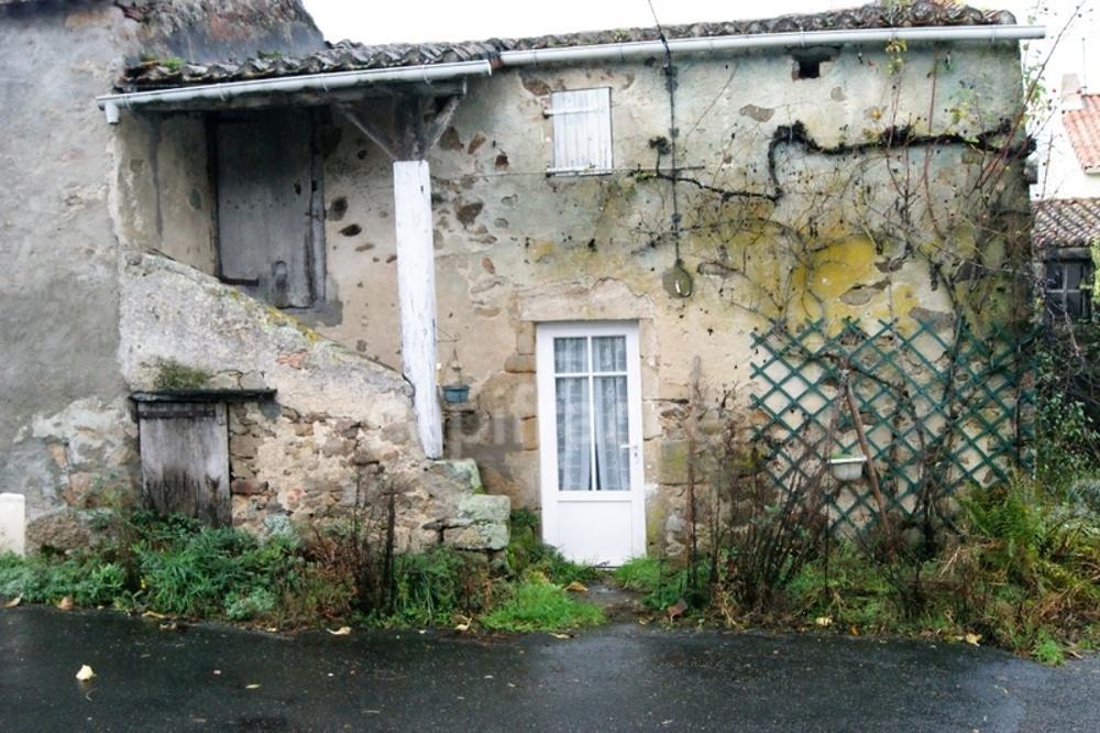 Saint-Étienne-du-Bois Vendée Haus Bild 3600108