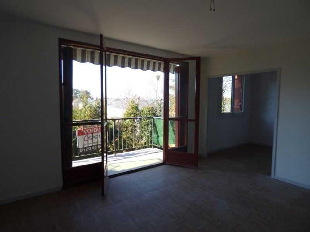 Joué-lés-Tours Indre-et-Loire Apartment Bild 3675786