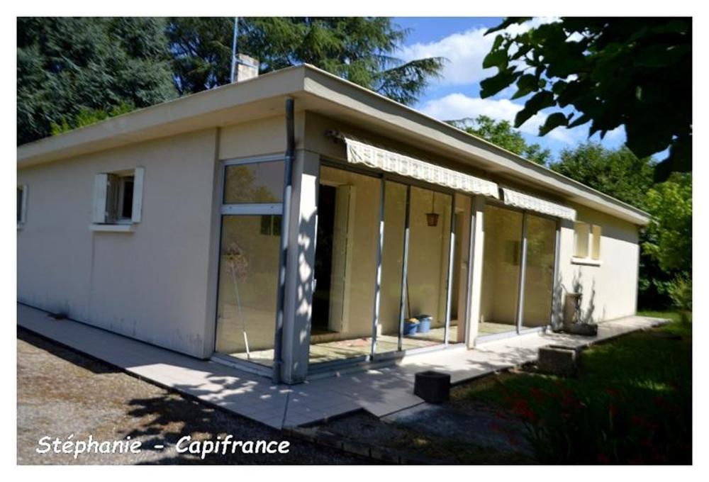 Miramont-de-Guyenne Lot-et-Garonne Haus Bild 3555329