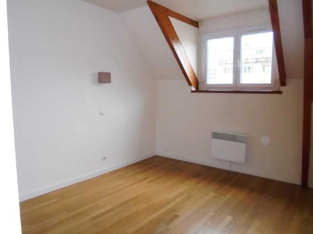 Mantes-la-Jolie Yvelines Apartment Bild 3671805