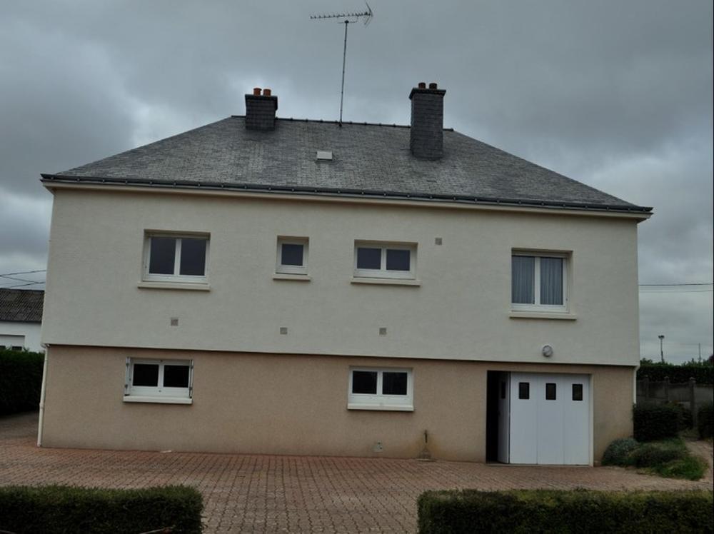 Belligné Loire-Atlantique Haus Bild 3602326