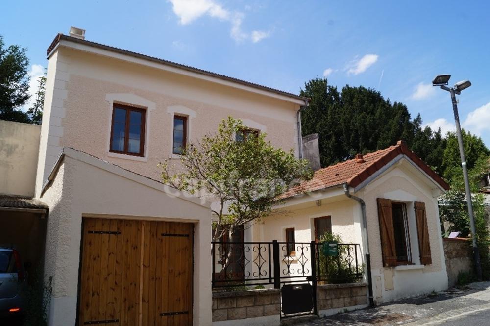 Orly Val-de-Marne Haus Bild 3600483