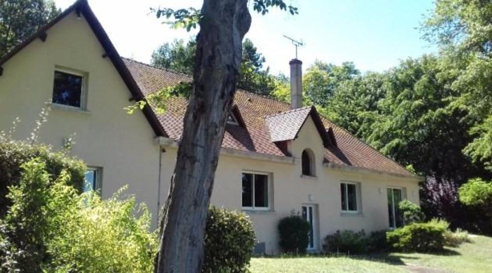 Saint-Avertin Indre-et-Loire Villa Bild 3555708