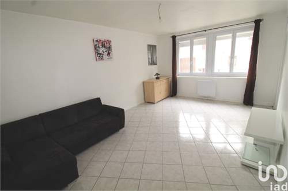 Armentières-en-Brie Seine-et-Marne Apartment Bild 3622588