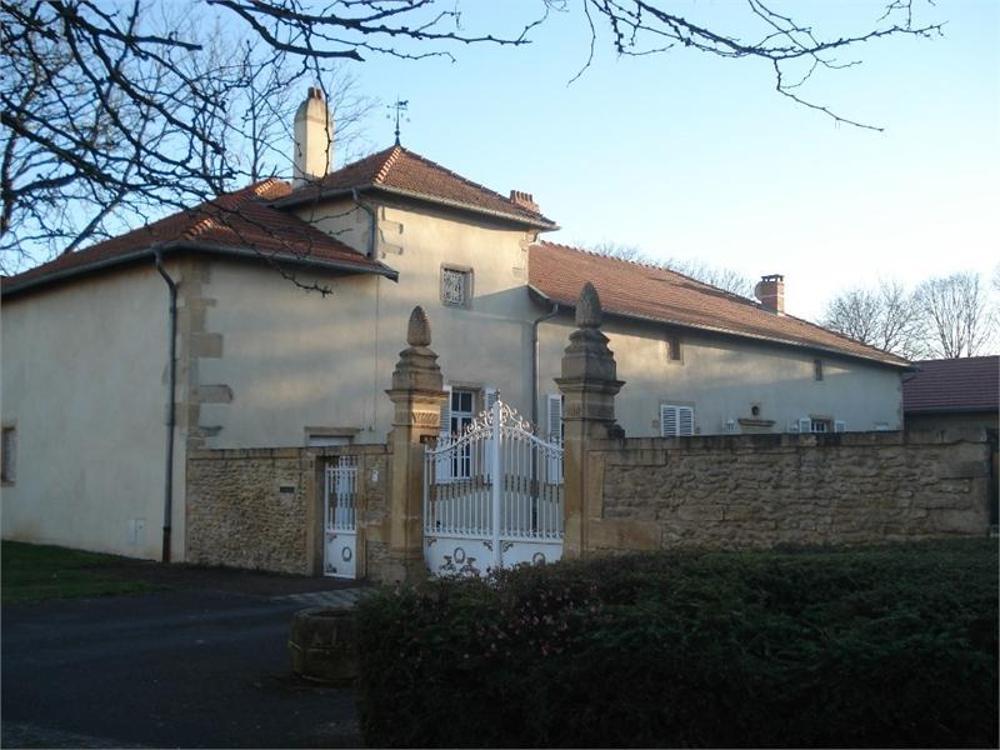 Jarny Meurthe-et-Moselle Haus Bild 3583822