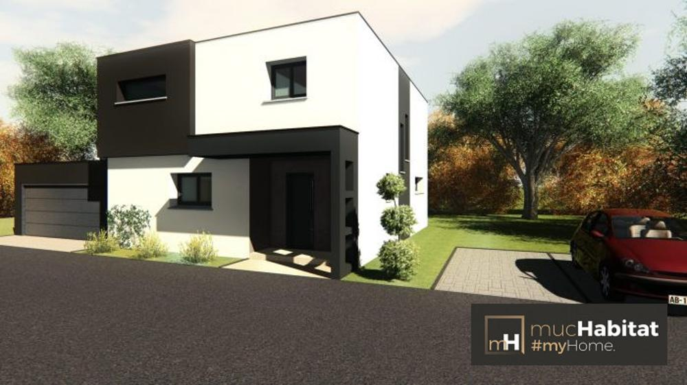 Gambsheim Bas-Rhin Haus Bild 3629127