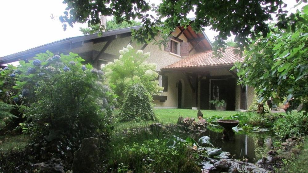 Arès Gironde Haus Bild 3605642