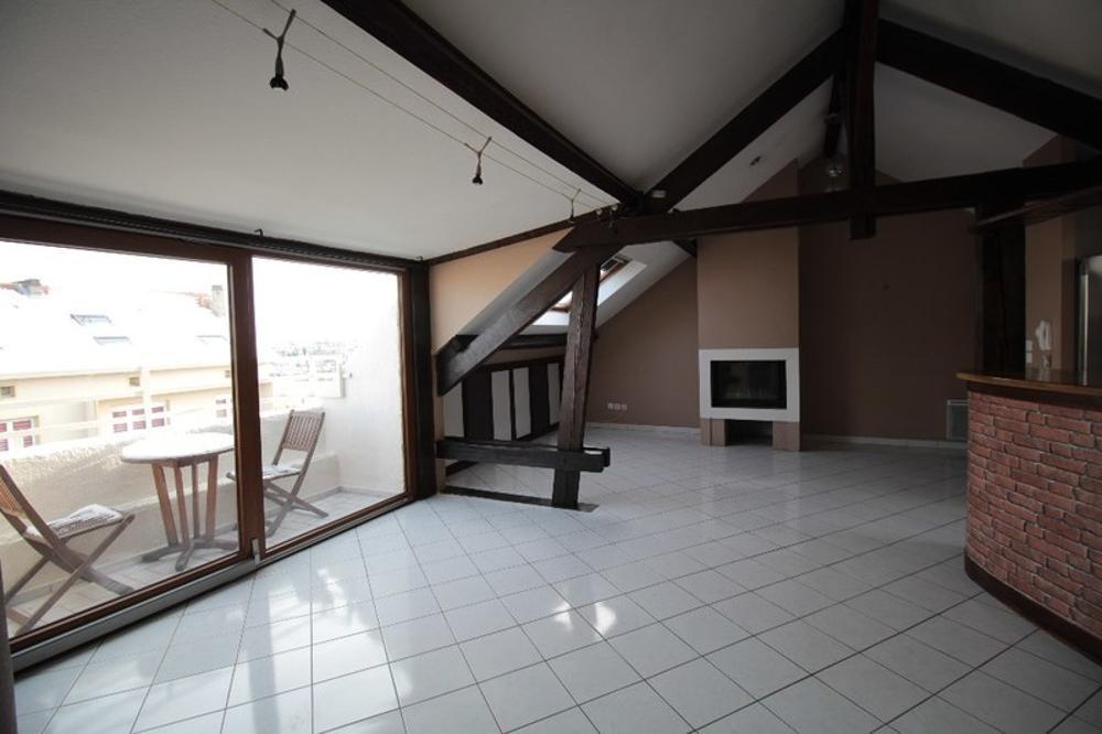 Metz Moselle Haus Bild 3610290