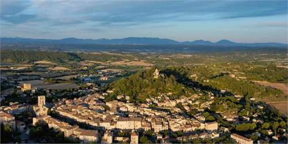 Dauphin Alpes-de-Haute-Provence Apartment Bild 3623502