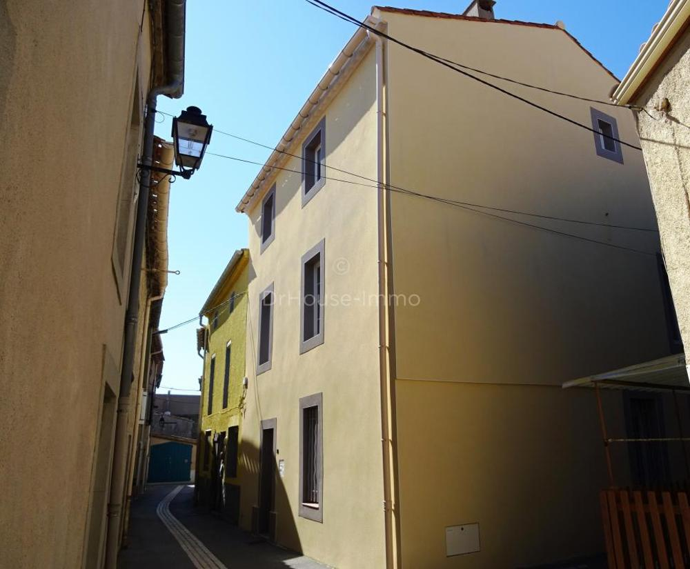 Carcassonne Aude dorpshuis foto 3695266