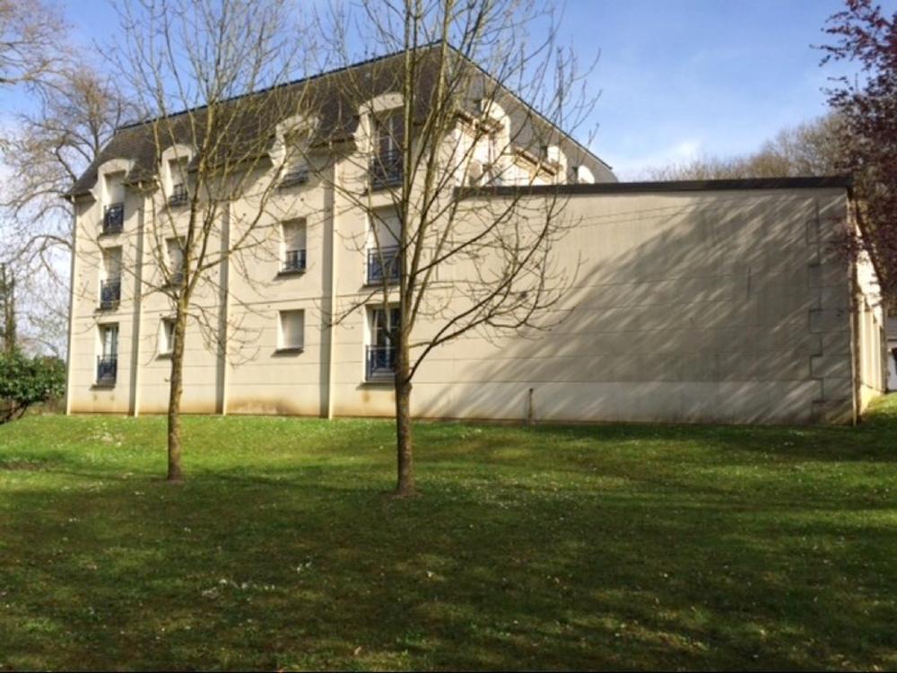 Clermont Oise Haus Bild 3609010