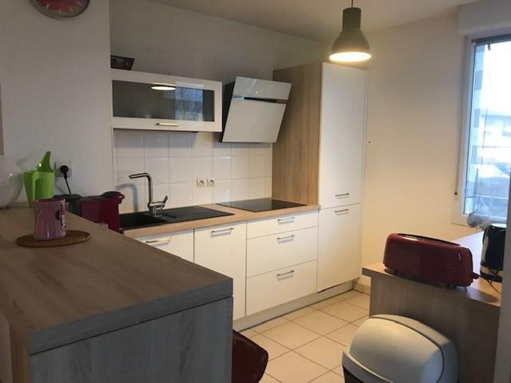 Fonsorbes Haute-Garonne appartement photo 3675045