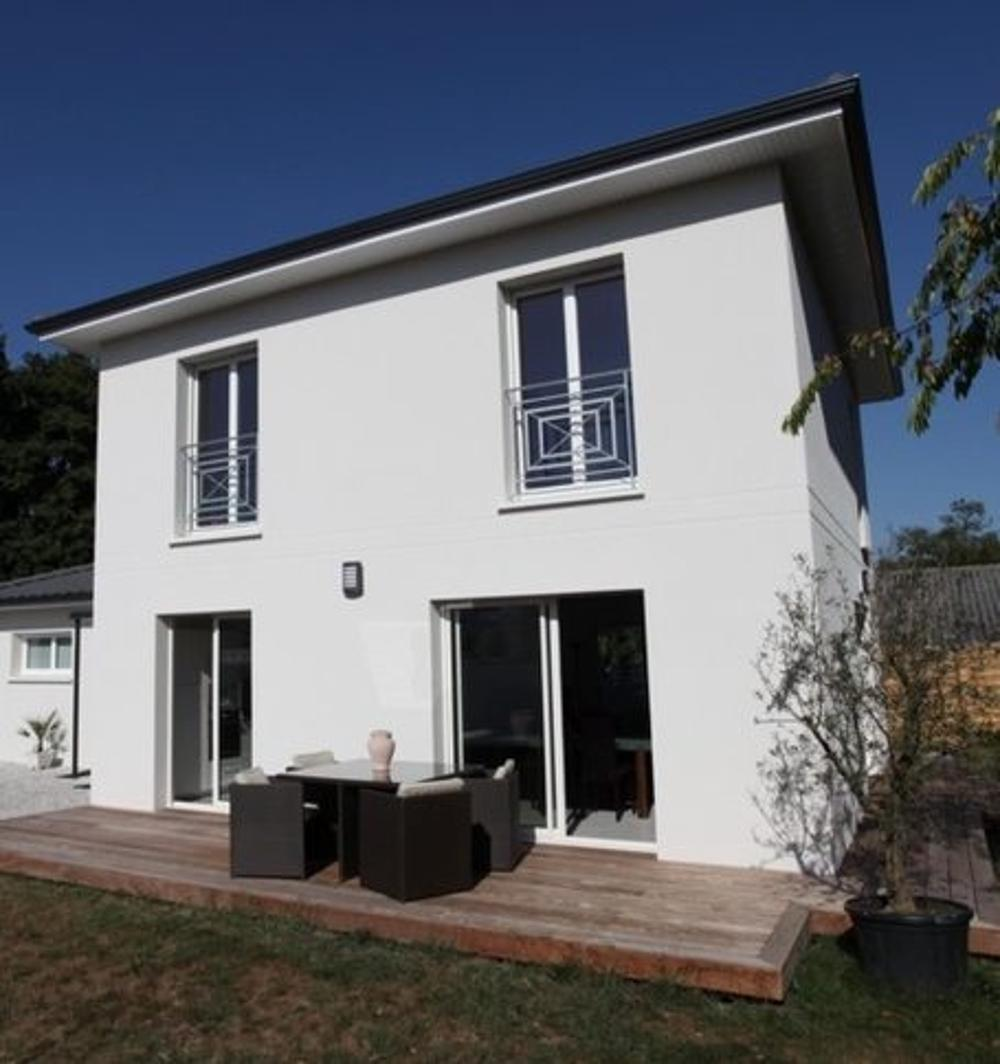 Eaunes Haute-Garonne maison photo 3632250