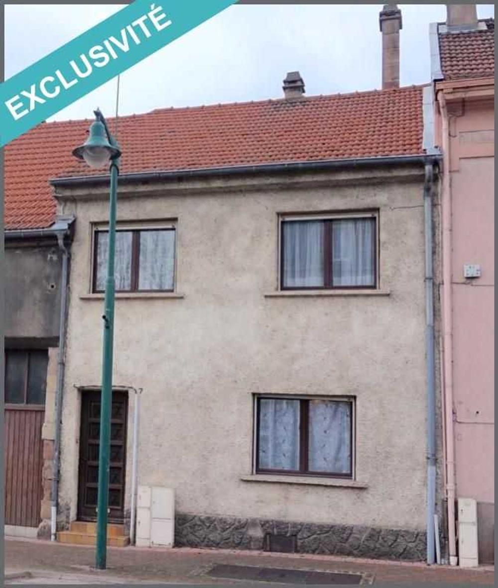 Merlebach Moselle huis foto 3675857