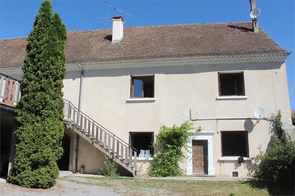 Buissard Hautes-Alpes Haus Bild 3610196