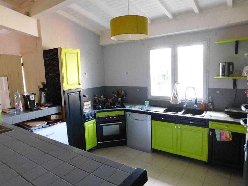 Lespignan Hérault Haus Bild 3550615