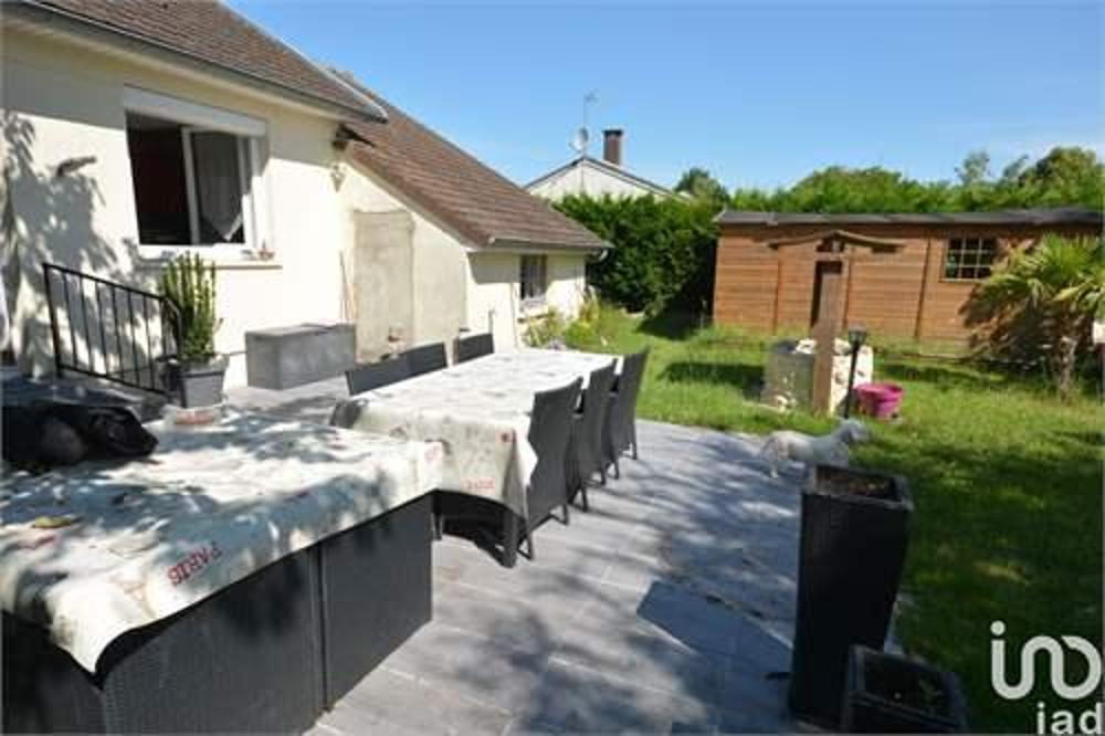Dordives Loiret Apartment Bild 3581703