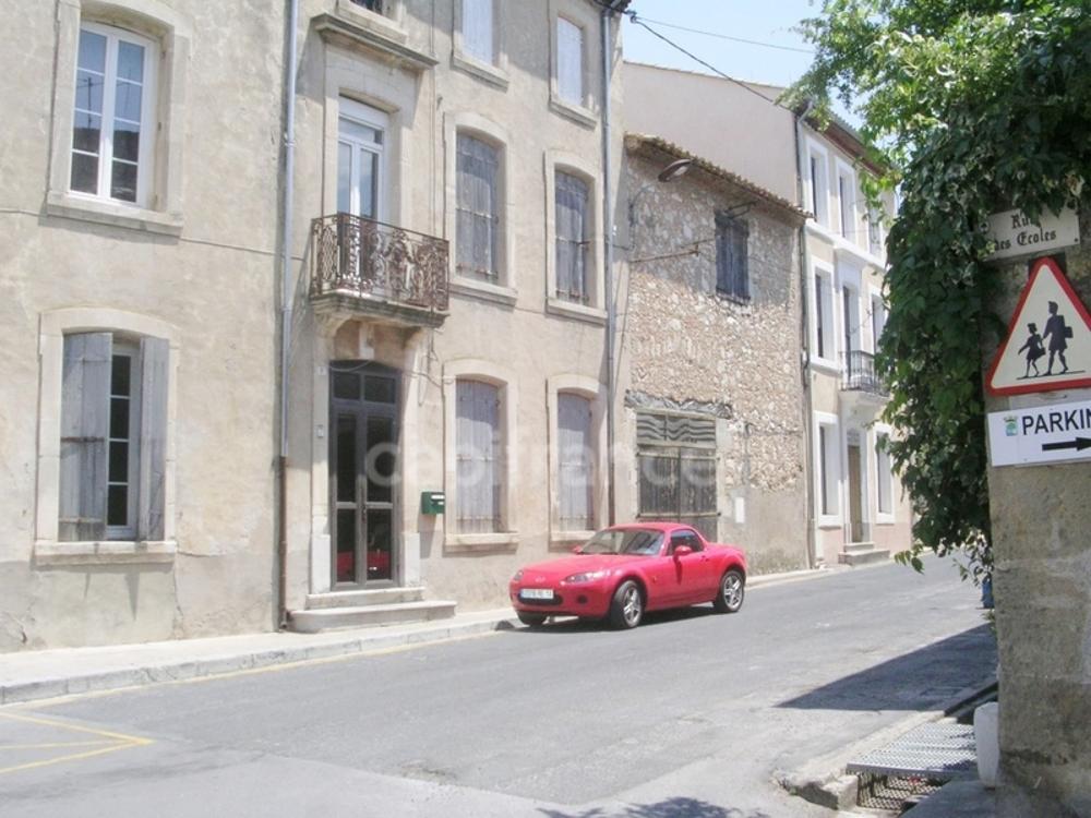 Fleury-d'Aude Aude Haus Bild 3604267