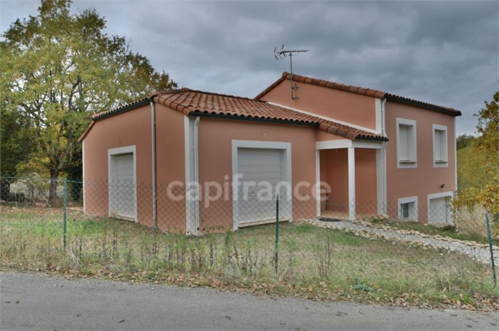 Cahors Lot Haus Bild 3617758
