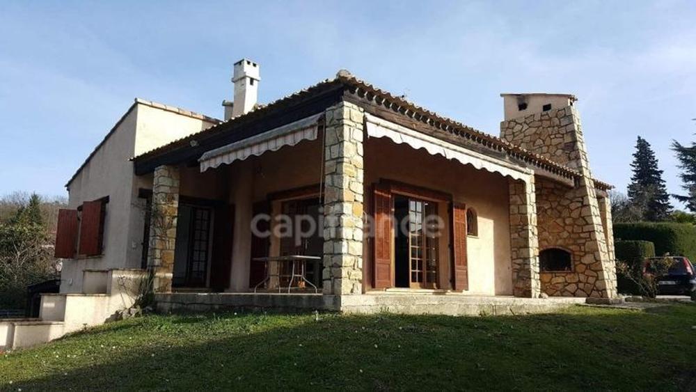 Auribeau-sur-Siagne Alpes-Maritimes Haus Bild 3550990