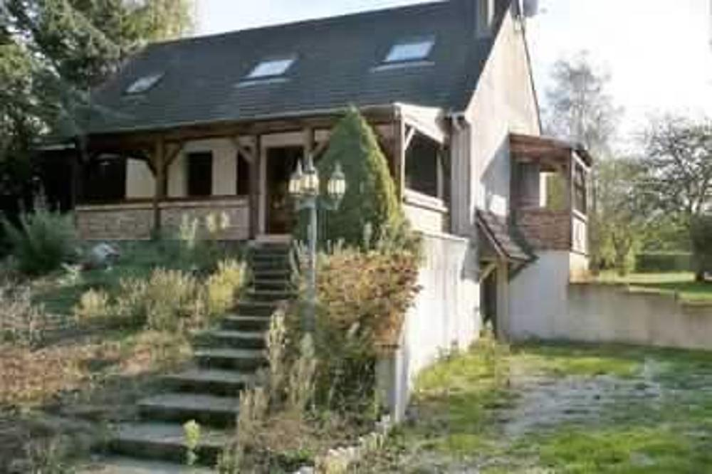 Courtenay Loiret Apartment Bild 3581448