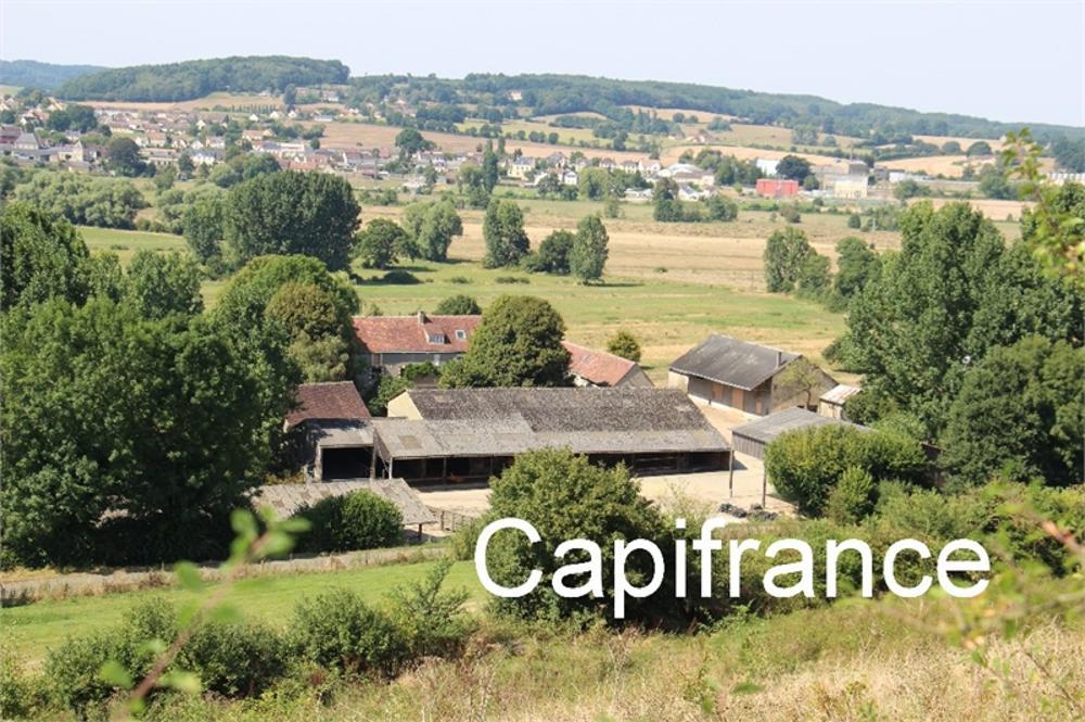 La Rouge Orne Landgut Bild 3615914