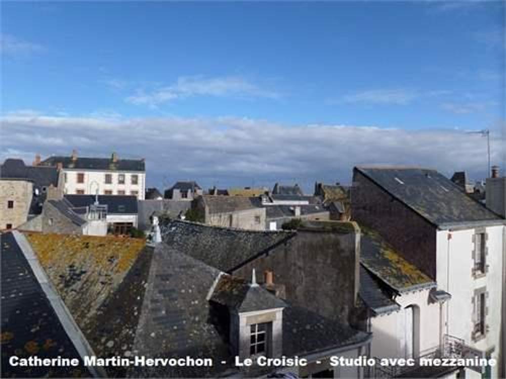 Le Croisic Loire-Atlantique Apartment Bild 3582247