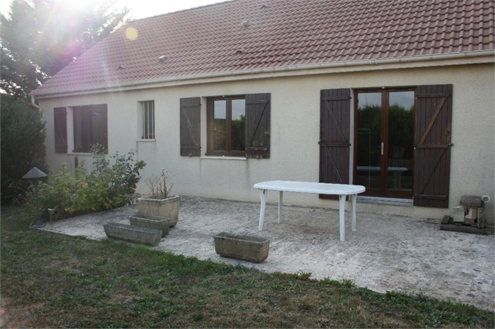 Saint-Prest Eure-et-Loir Haus Bild 3617594