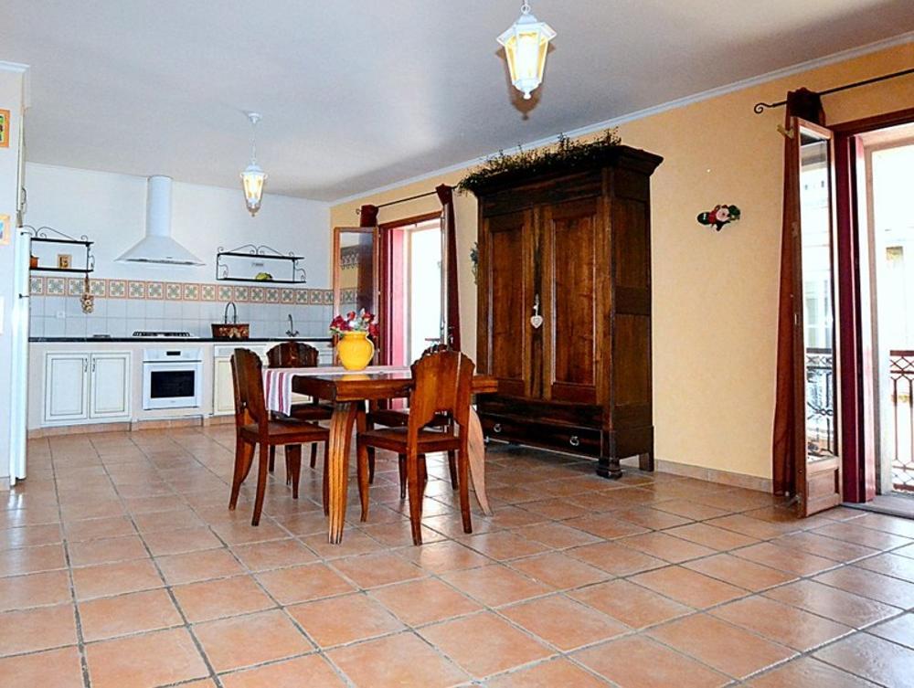 Roquebrun Hérault Stadthaus Bild 3613252
