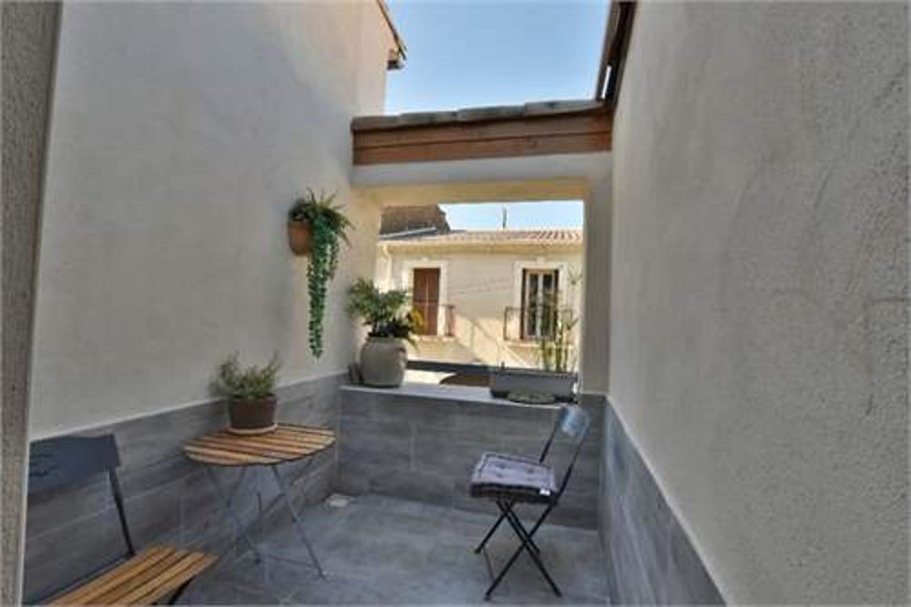 Lézignan-la-Cèbe Hérault Apartment Bild 3621125