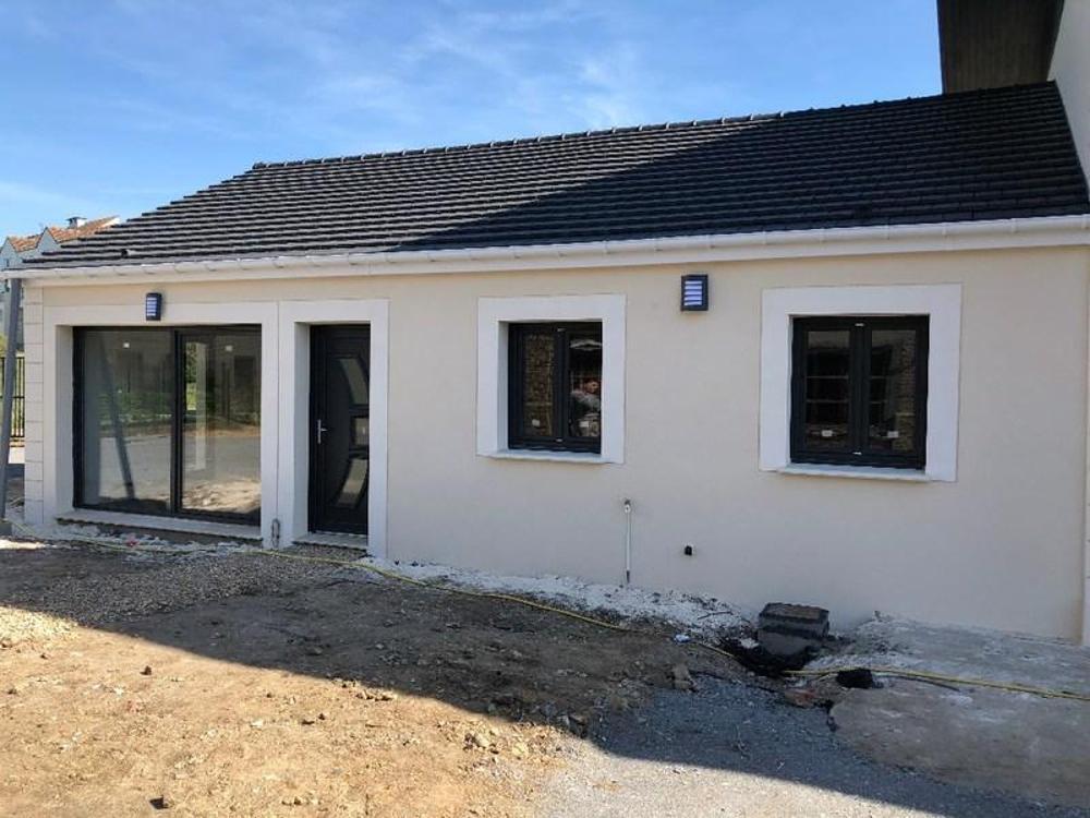 Oissel Seine-Maritime Haus Bild 3548434