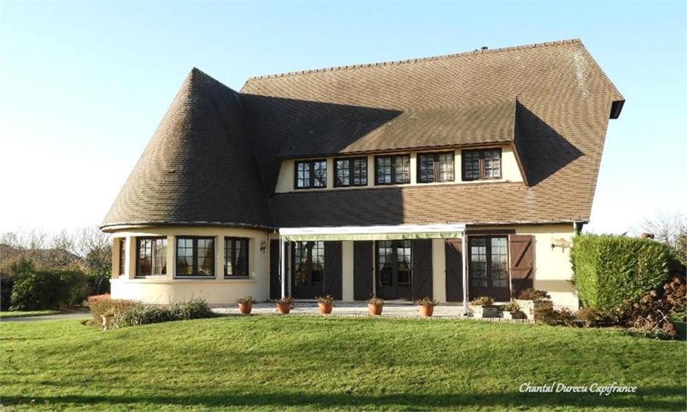Saint-Sauveur-d'Émalleville Seine-Maritime Haus Bild 3555647