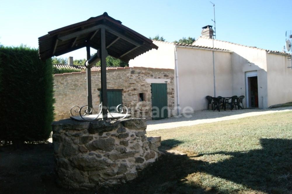 Saint-Étienne-du-Bois Vendée Haus Bild 3600118