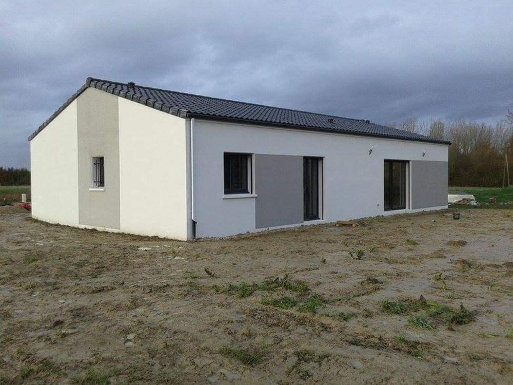 Nègrepelisse Tarn-et-Garonne Haus Bild 3588563