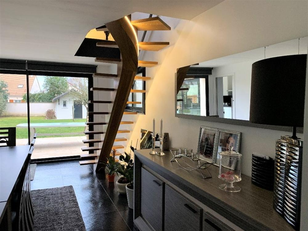 Bois-d'Arcy Yvelines Haus Bild 3613136