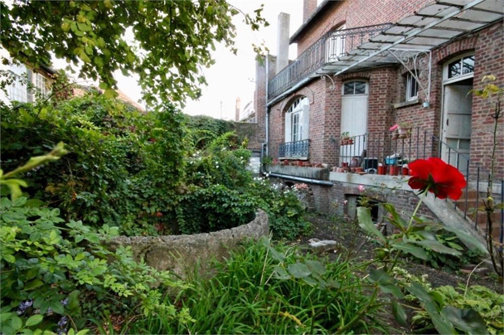 Saint-Quentin Aisne Haus Bild 3616515
