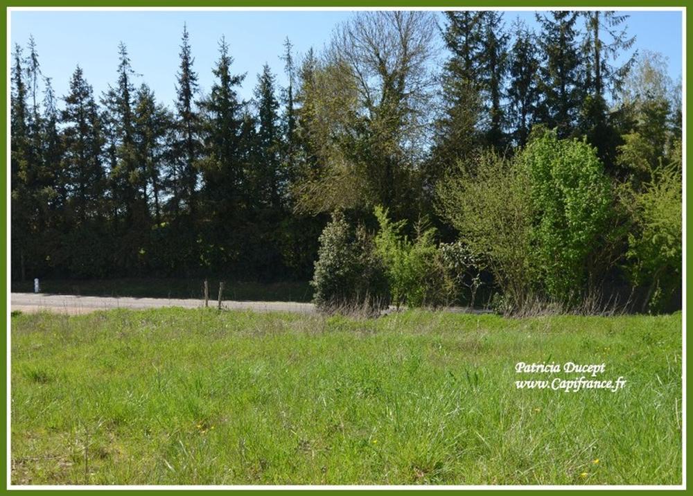 Chauray Deux-Sèvres Grundstück Bild 3611966