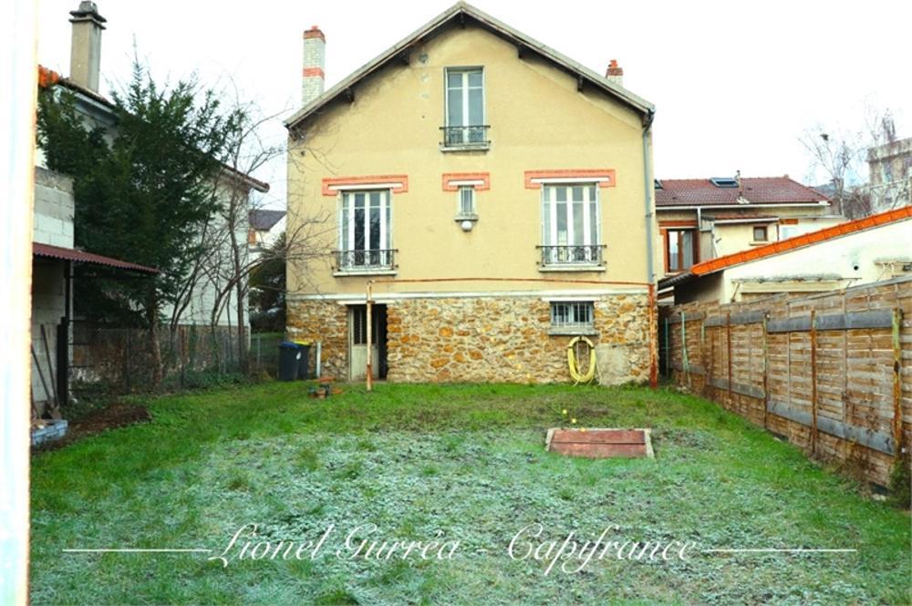 Thiais Val-de-Marne Haus Bild 3614720