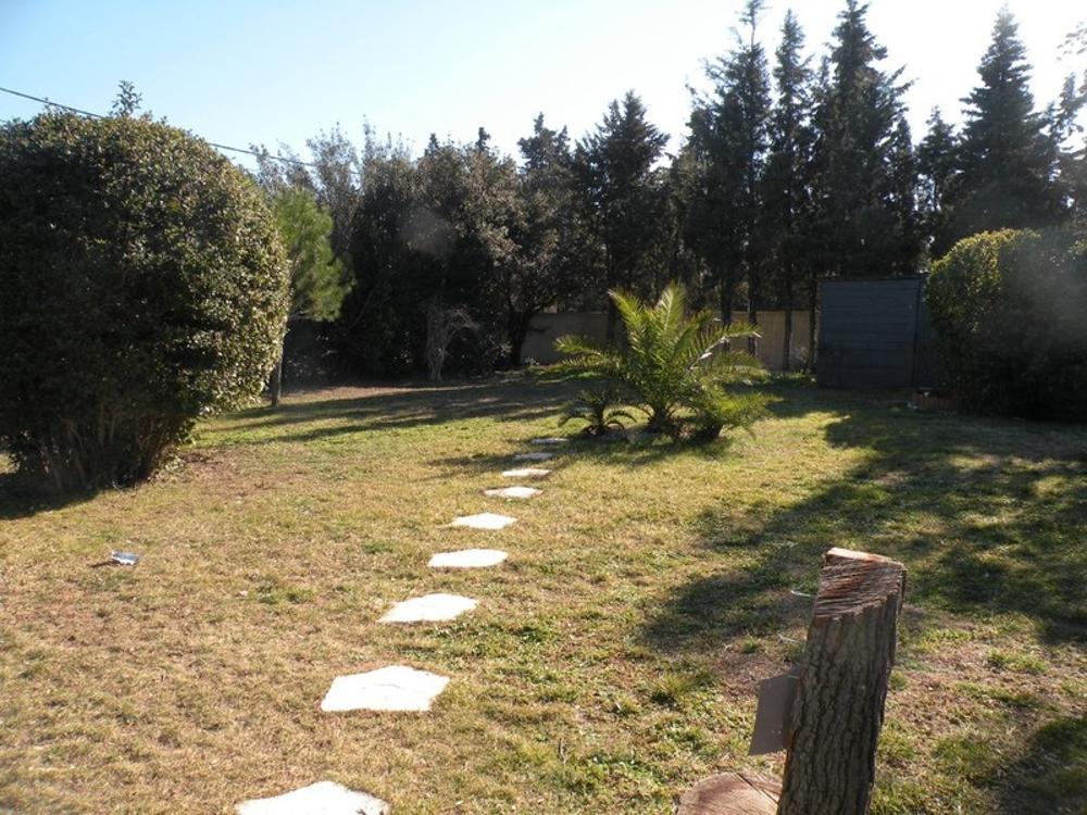 Rochefort-du-Gard Gard Grundstück Bild 3598119