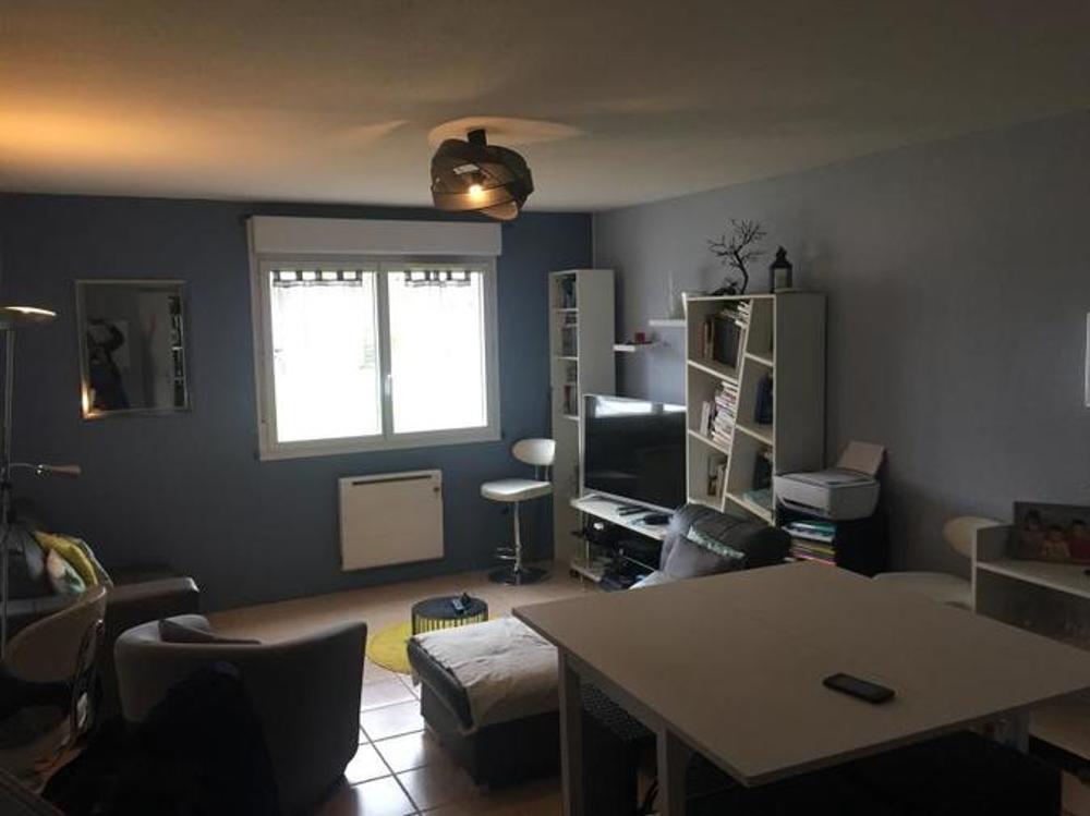 Castelsarrasin Tarn-et-Garonne Apartment Bild 3668393