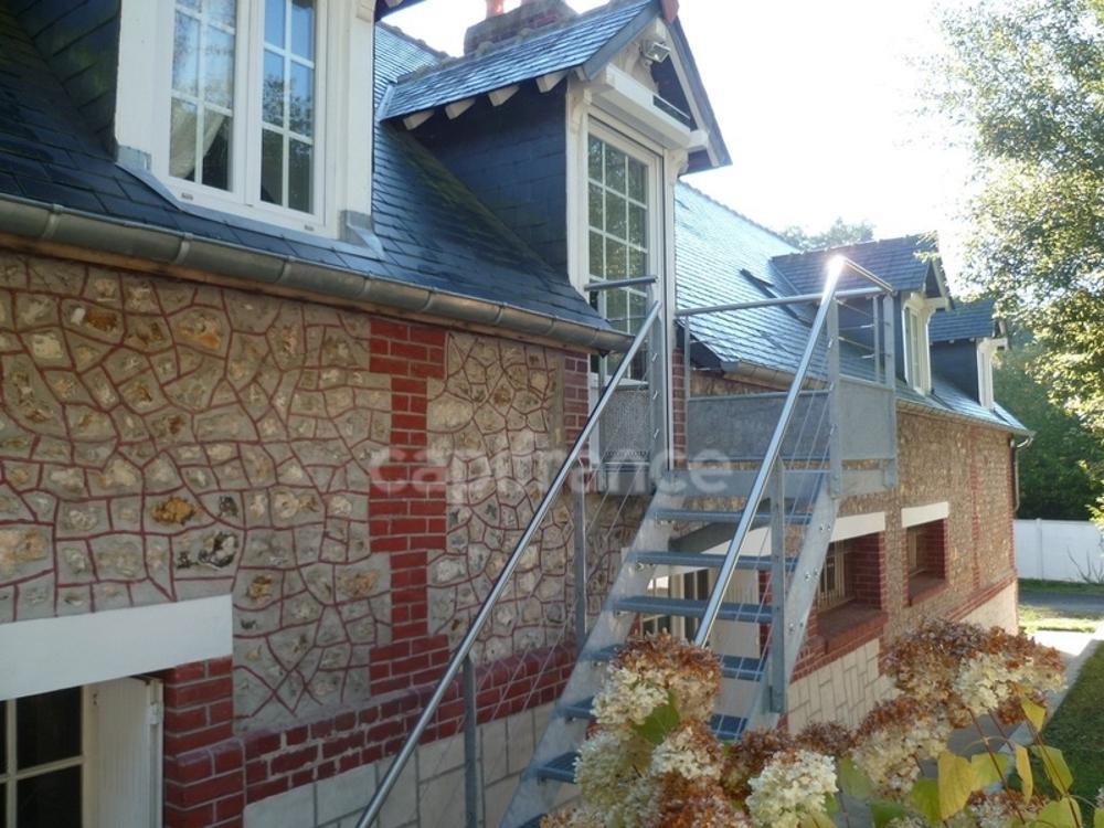 Honfleur Calvados Haus Bild 3601490