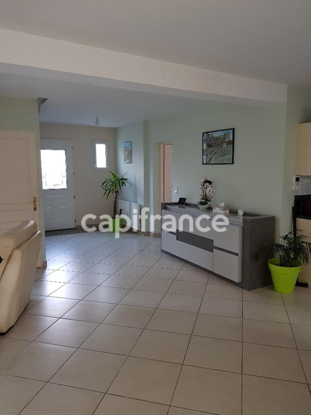 Lisieux Calvados Haus Bild 3601831