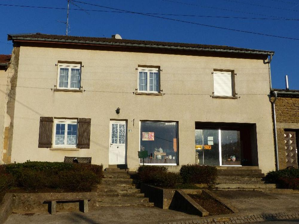Villécloye Meuse maison photo 3675202
