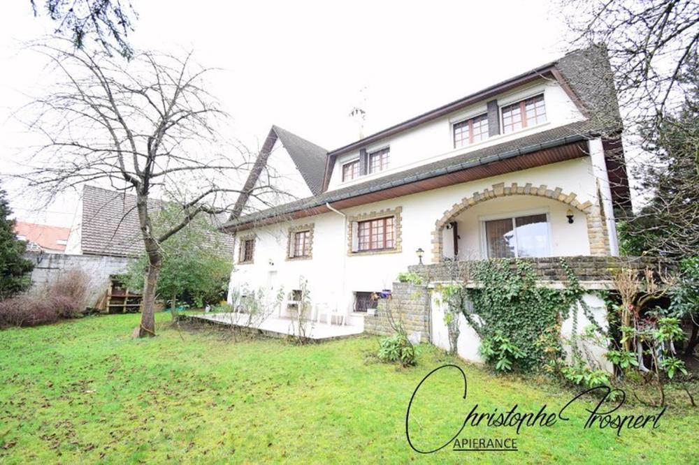 Livry-Gargan Seine-Saint-Denis Haus Bild 3609942