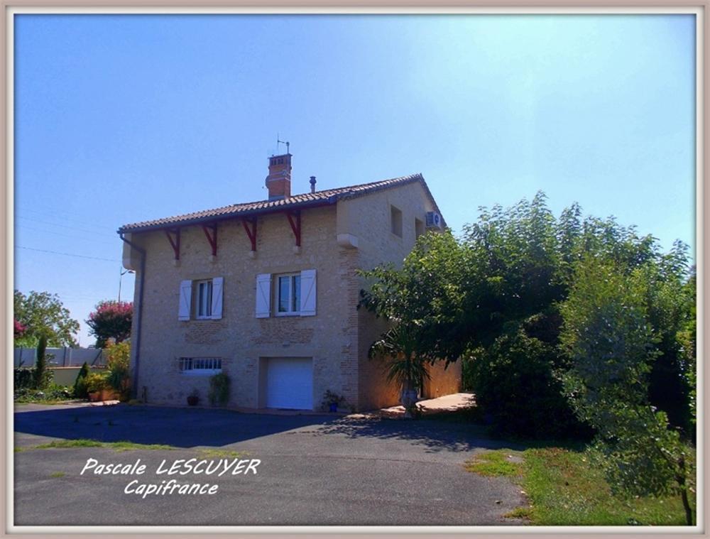 Moissac Tarn-et-Garonne Haus Bild 3617135