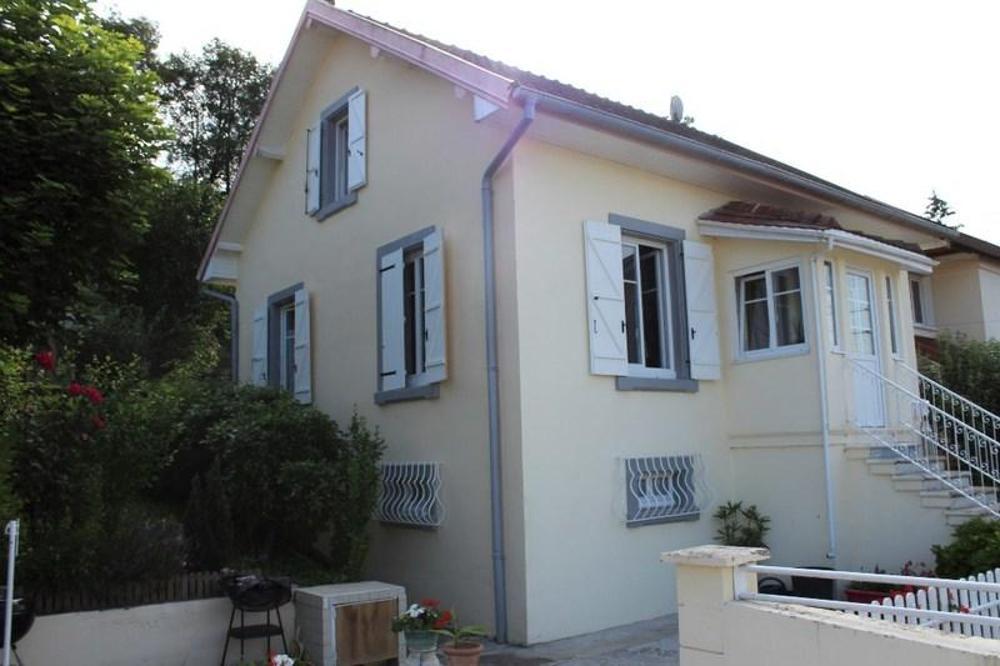 Audincourt Doubs Haus Bild 3549626