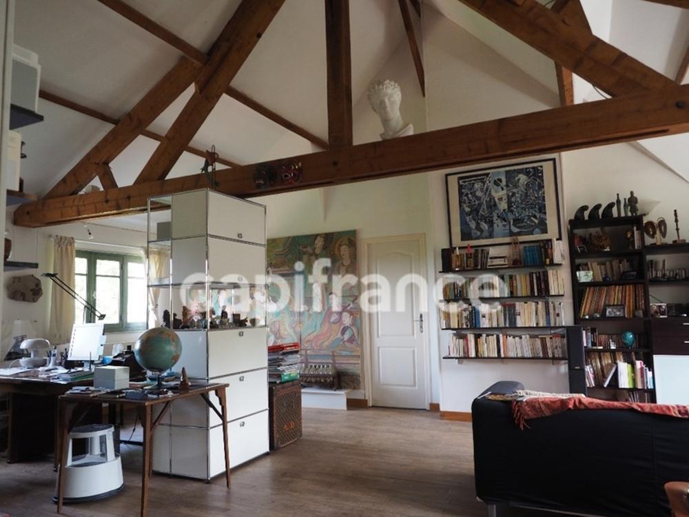 Touques Calvados Haus Bild 3601829