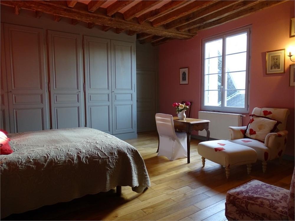 Saumur Maine-et-Loire Apartment Bild 3614943